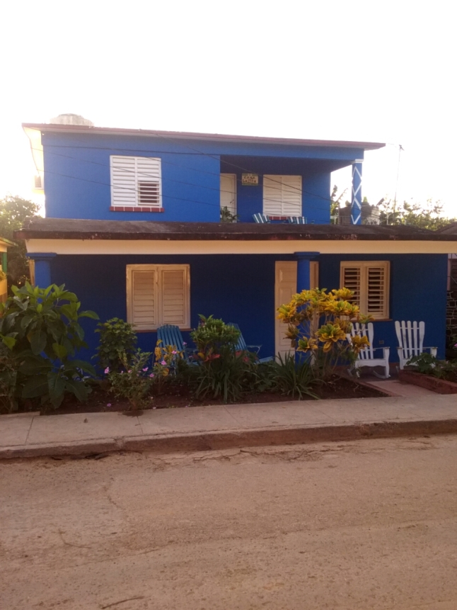 Casa prepared to host foreigners