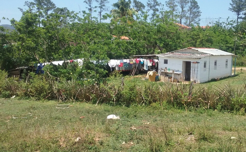 🇬🇧 Living in Cuba: living conditions