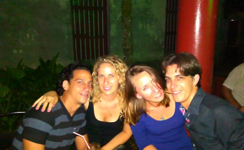 🇬🇧 Cubans