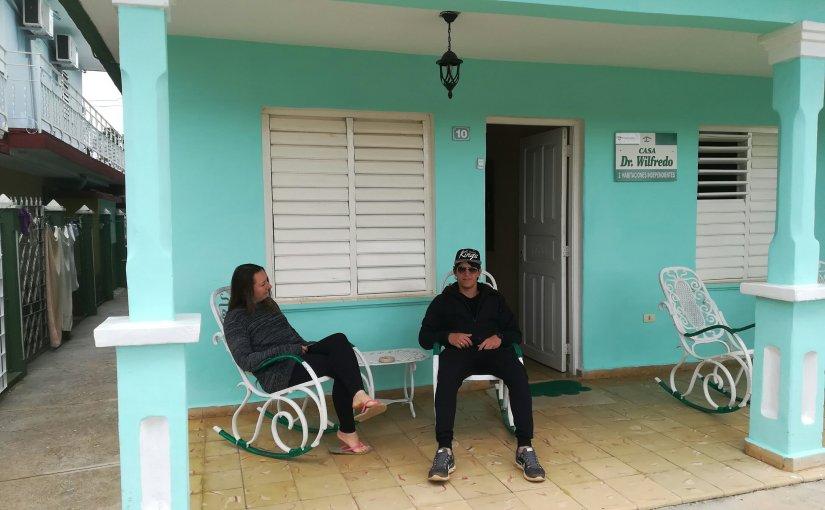🇵🇱 Mieszkanie u Kubańczyków vs mieszkanie zKubańczykami