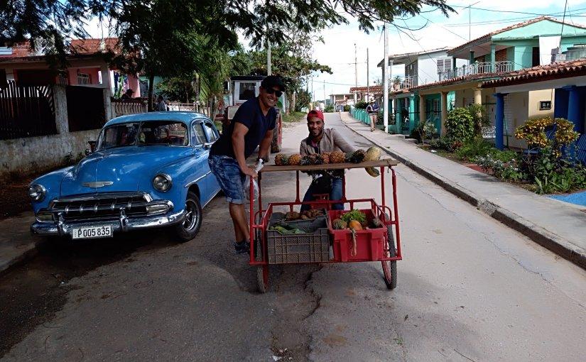 🇬🇧 Cuba in2019
